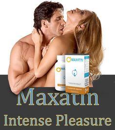 Maxatin é uma mistura de extratos vegetais, aminoácidos e minerais especialmente combinados para potencializar o poder das ereções masculinas e combater a disfunção erétil de maneira natural e isenta de efeitos secundários perigosos.