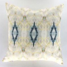Tie Die Pillow - SQUARE @Glass House - Salt Lake City County, UT
