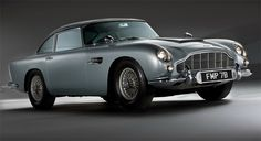 Aston Martin DB5 Convertible fetches nearly €2 million at auction - read complete story click here.... http://www.thehansindia.com/posts/index/2015-02-09/Aston-Martin-DB5-Convertible-fetches-nearly-%E2%82%AC2-million-at-auction-130501