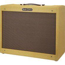 Fender 57 Deluxe Hand-Wired Guitar Combo Amplifier, Tweed