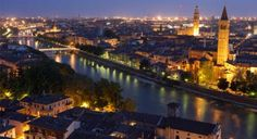 Verona, Italy....I want to go back soo bad!