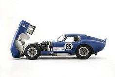 Daytona Coupe.  Always loved this car and the story behind it