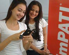 Cara Membeli Paket Nelpon Simpati Telkomsel Murah Seharian