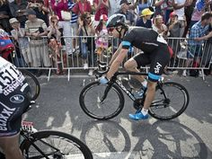 SCOTT MITCHELL - TOUR STAGE FIVE GALLERY Edvald Boasson Hagen finished a fine second