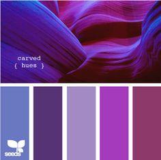 49 Ideas Bedroom Ideas For Couples Color Schemes Colour Design Seeds Scheme Color, Color Palate, Colour Schemes, Color Combos, Colour Palettes, Color Lila, Make Color, Design Seeds, World Of Color
