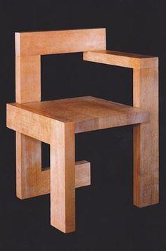 Resultado de imagen para pinterest sillas de madera