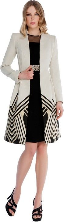 Personal Style, Cool Outfits, Dresses For Work, Style Inspiration, Blazer, Chic, Google, Jackets, Women