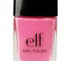 ELF E.L.F. Nail Polish
