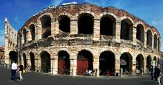 ciao Verona  #italy #italia #wanderlust #bellaitalia #blogtroterzy #verona #arena #ciaoitalia #finallygoodcoffee