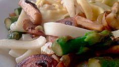 Pasta con Verduras, una Receta Rápida y Saludable que Debes Conocer. http://www.remediocaseronatural.com/recetas-practicas-pasta-con-verduras.htm