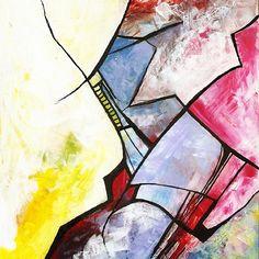 Arte Abstracto by Natalia Michelletti