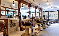 Wise Owl Club - Washington | Adams Morgan's New Old-School Barbershop