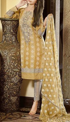 As you know Eid is coming. Women wants to look beautiful on Eid because Eid is a special day. So on a special day special dress must be worn. Buy latest #DesignerDresses online form PakRobe.com Contact:(702) 751-3523  Email: Info@PakRobe.com #SalwarKameez #PakistaniClothes #LawnSuitsOnline #DesignerLawnDresses2016