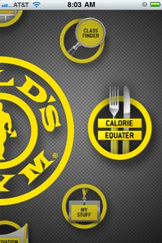 Gold's Gym is where you go to Know Your Own Strength. Join a gym today and be stronger with workout plans, classes, fitness tips, fitness webinars and more. My Gym, Gold's Gym, Join A Gym, Fathers Day Gifts, Fitness Tips, Strength, App, Workout, Betta