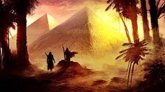 A Pirâmide de Quéops. | Pena Pensante - Literatura | História | Cultura