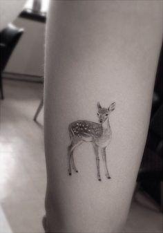 Dr. Woo, LA tattoo artist.