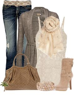 """Out Shopping"" by cindycook10 on Polyvore"