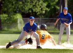 Putnam falls in 1st round of state baseball tournament - The Putnam baseball team found out on Monday that the first round of the state tournament is a difficult place to have to stop the bleeding. Read more: http://www.norwichbulletin.com/article/20140602/SPORTS/140609866 #CT #Putnam #Connecticut #HighSchool #Sports #Baseball