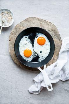 平日の朝はシンプルに休日の朝は丁寧にそれぞれの朝に食べたい卵料理レシピ