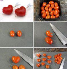 Romantyczna kolacja <3