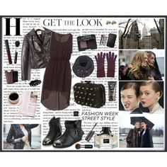 """The Streets"" by elske88 on Polyvore"