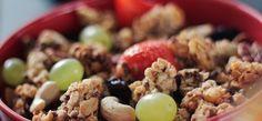 Pénteki étrend javaslatom | Rubint Réka