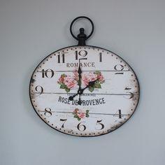 Wooden wall atlas world map globe pendulum clock vintage kitchen french rose wall clock publicscrutiny Images