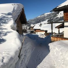 """Hotel Puradies in Leogang, Austria is truly a paradise for all """"winter lovers"""" Read about in the Next printed issue of THE Stylemate. Winter Fun, Winter Sports, Winter Snow, Winter Holidays, Alpine Skiing, The Next, Alps, Mount Everest, Paradise"""