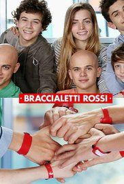 Braccialetti Rossi 3 Episodio 8. Teens live in a hospital dealing with illnesses and along the way learn more about themselves and eachother than they ever knew. They learn about love, life and choices.