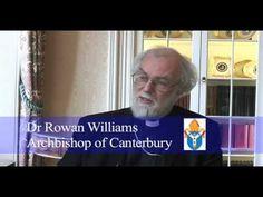 An interview with the Archbishop of Canterbury, Dr Rowan Williams, regarding the Swansea-born poet Dylan Thomas. Dylan Thomas, Poet, Music, Youtube, Musica, Musik, Muziek, Music Activities