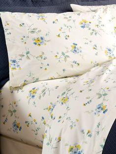 Egyptian Cotton 1000 TC Border 3pc Flat Sheet with Pillowcase All Sizes /& Colors