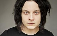 I don't know what it is about him but I think he's pretty good looking.. Jack White