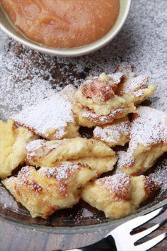 German Desserts, Yummy Cakes, Bon Appetit, Nom Nom, Buffet, Food Porn, Brunch, Food And Drink, Yummy Food