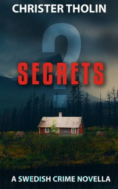 Secrest #mystery #thriller Book Tour & #Giveaway ~ A Mama's Corner of the World
