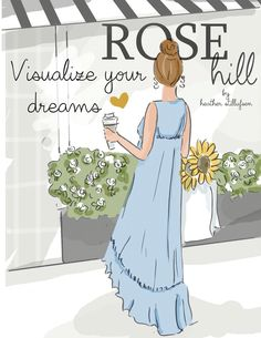 The Heather Stillufsen Collection from Rise Hill Designs on Facebook, Instagram and shop on Etsy. All quotes and illustrations copyright protected