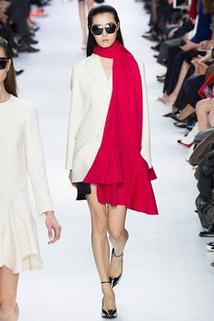 Dior By Raf Simons , Fashion Show & More Luxury Details