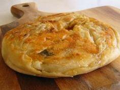 Εύκολη πίτα με έτοιμα ποντιακά φύλλα - περέκ ή φυλλωτά Λαχανά | TasteFULL
