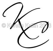 Initials for tattoo