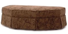 The Sedgewick - Ottoman | Whittaker Designs Manufacturing
