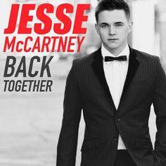 Jesse McCartney - 'Back Together'   http://on.fb.me/SlDJNs