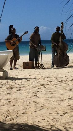 Couples Swept Away ~ Negril Jamaica