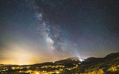 Come osservare la Via Lattea: appuntamento l'1 luglio per uno speciale evento