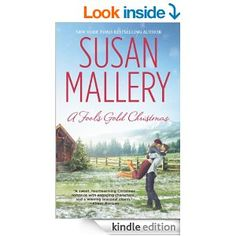 Amazon.com: A Fool's Gold Christmas eBook: Susan Mallery: Books