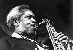 """Sonny Stitt """"The Bull"""", the reason why I play Jazz."""
