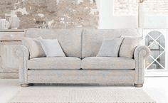 Alstons have a flawless reputation for furniture design, build quality and comfort. We stock the latest range of Alstons furniture with FREE nationwide delivery. Painted Furniture, Furniture Design, Cottage Style Decor, Sofa Chair, Sofa Beds, Corner Chair, 3 Seater Sofa, Shabby Chic Homes, Quality Furniture