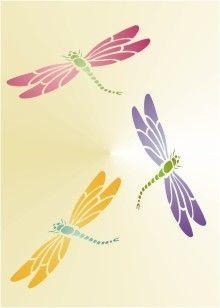http://www.wallandmural-stencils.com/index.php/free-printable-dragonfly.html