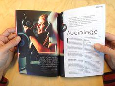 Amore 3 | Magazine voor Thomas More | oct 2013