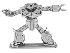 Earth 3d, Metal Earth, 3d Puzzles, Metal Models, Mobile Suit, Gundam, Goku, Mobiles, Sci Fi