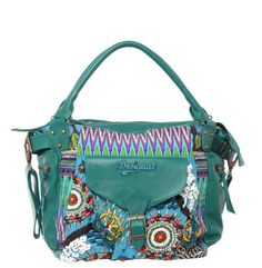 Desigual Leather Bag, Canada