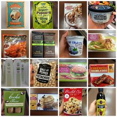 It's been awhile since I've done a Trader Joe's post. I have so many favorites with more additions all the time and I just had to share. If you haven't tried some of these, they are a must!&n...